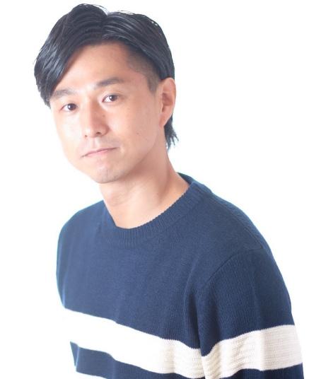 TAKUMA先生