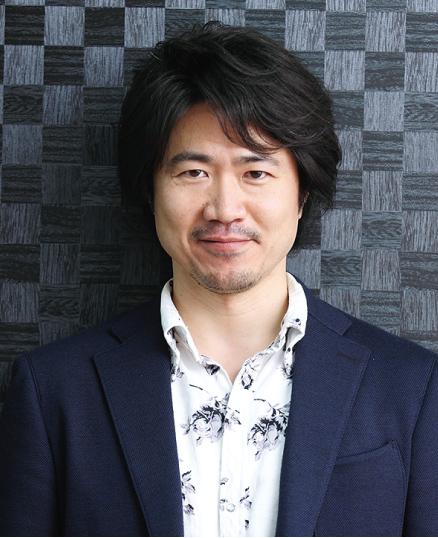 東 久仁彦先生
