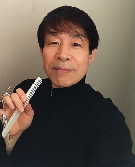 清木毅先生