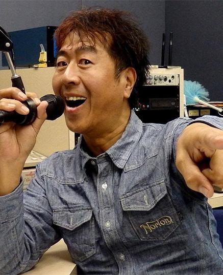 春名康平先生