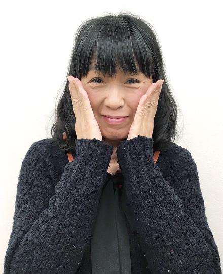 加藤仁美先生