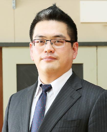 関吉久美先生(日本史他担当)