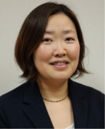 齊藤陽子先生(英語担当)