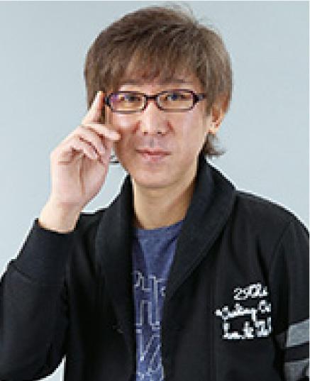 内ヶ崎雅人先生