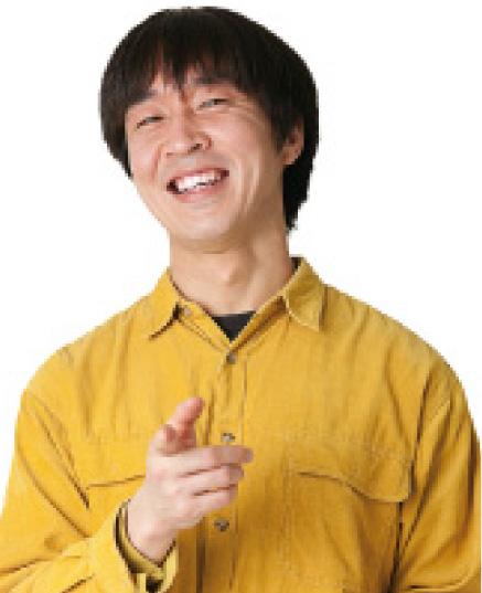 横山真先生