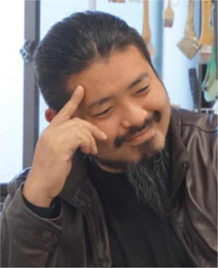 髙橋清治先生