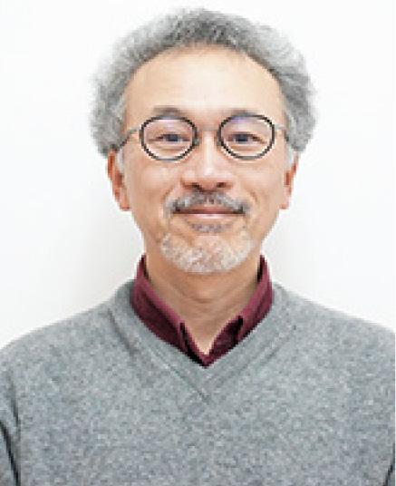 上田悦先生