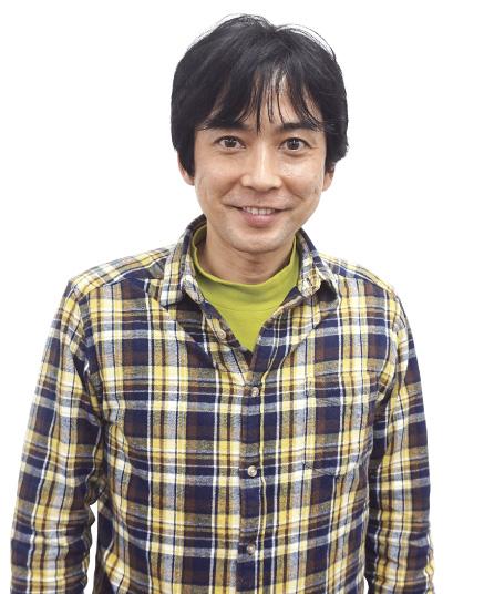 蘇武健治先生