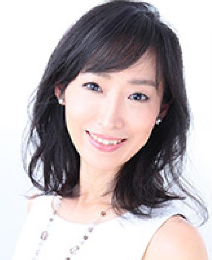 徳永郁子先生