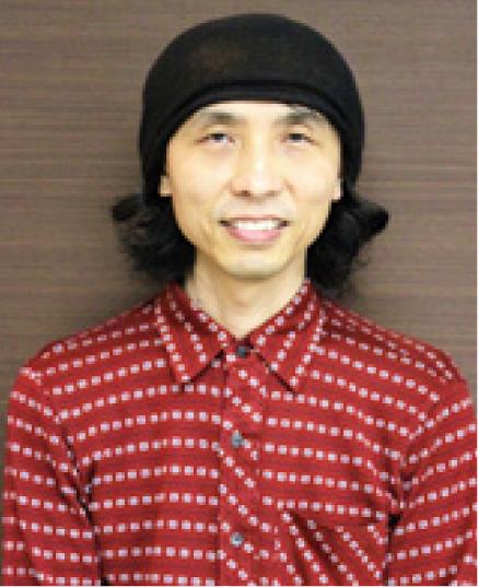 富﨑NORI先生