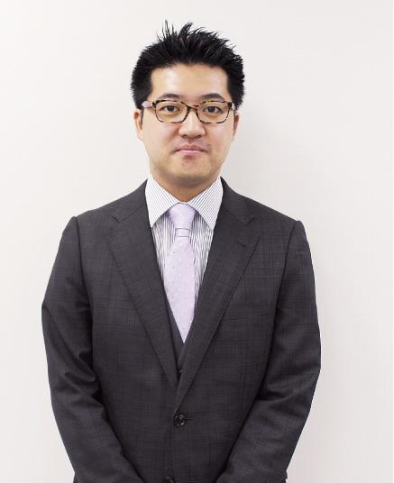 北野 慶先生